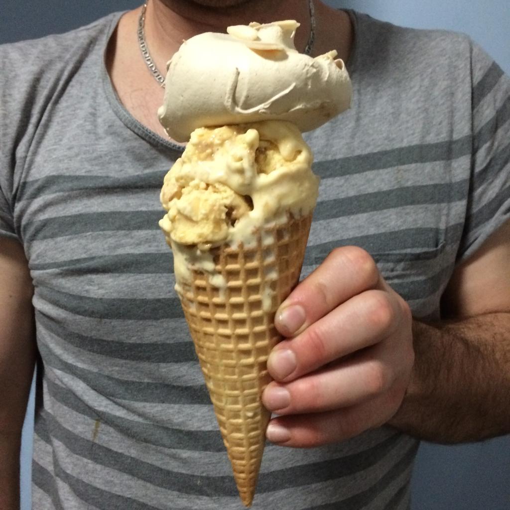 instagram ice cream
