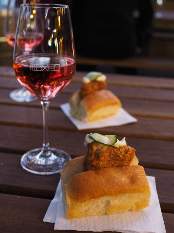 Arbory Bar and Eatery, Arbory, Yarra River, melbourne, melbourne CBD, wine bar, bar, view, cafe, restaurant, breakfast, dinner, late night, lunch, melbourne food blog, wine, melbourne wine blog, fish, burger