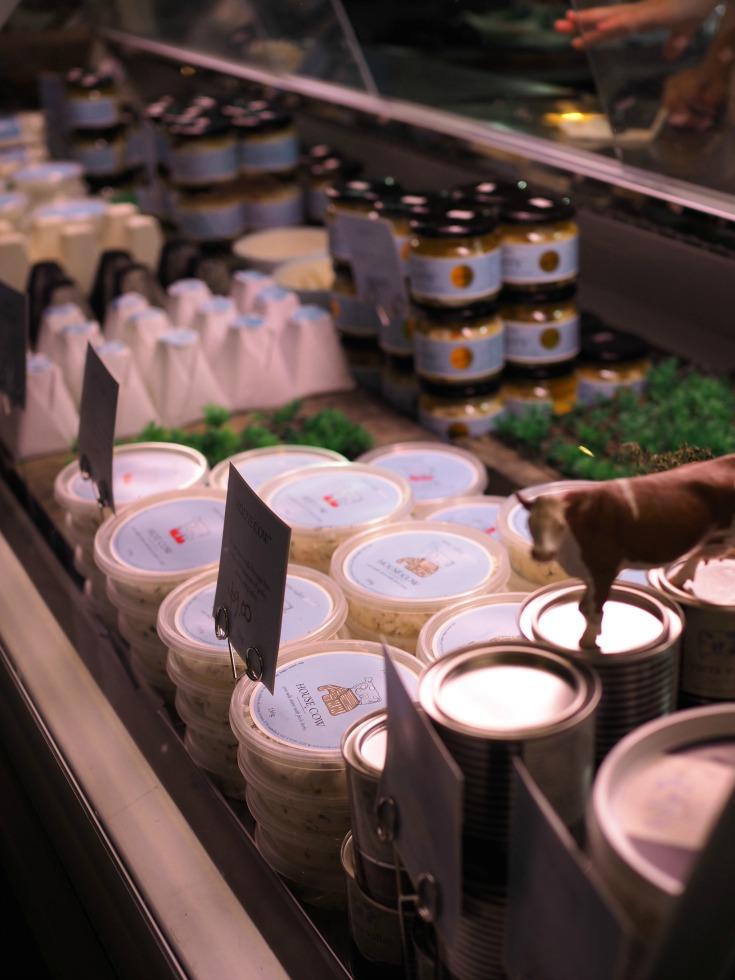 yarra valley dairy, yarra valley, dairy, cheese, goat milk, cow milk