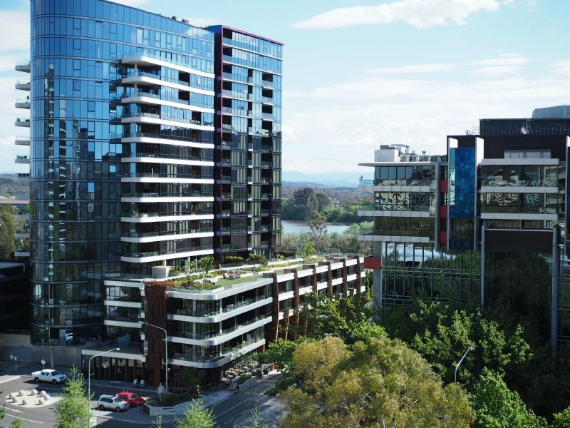 QT Canberra, view, Canberra, eat drink blog, eat drink blog 2015,